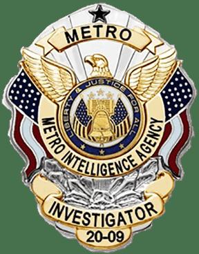 Metro Intelligence Agency