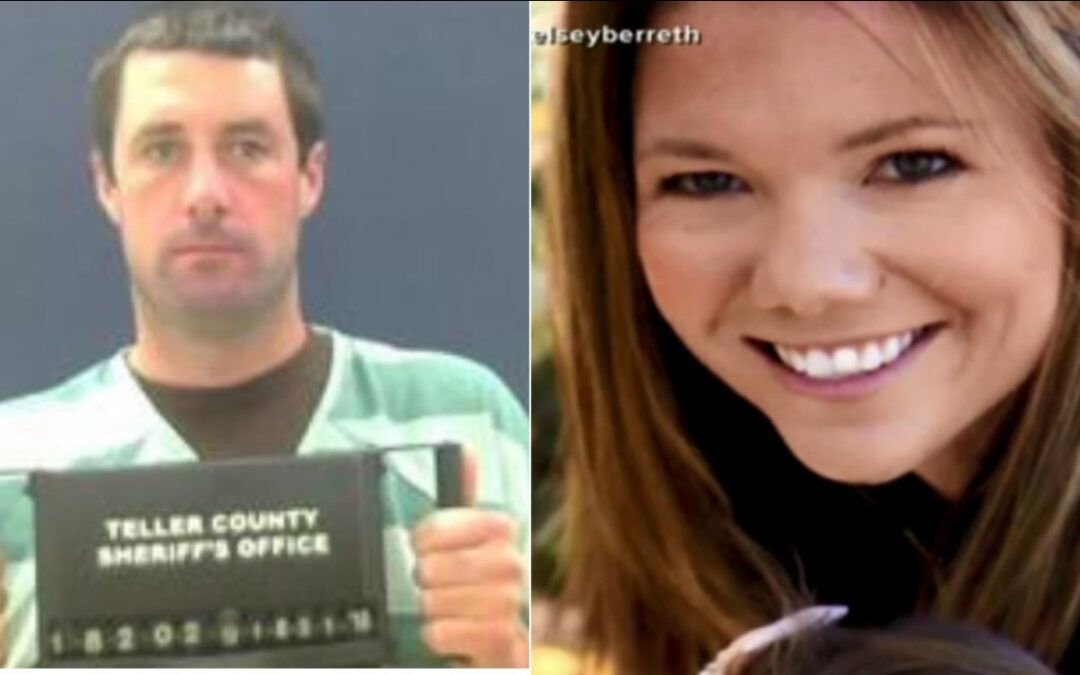 Kelsey Berreth Evidence Recovery